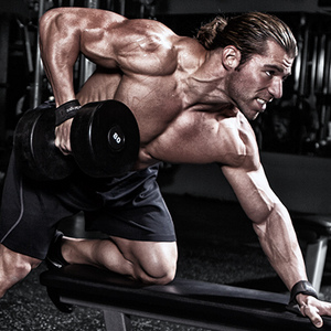 Oxymetholone and Testosterone Enanthate Cycle for Professionals
