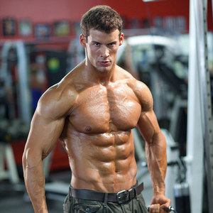 Testosterone and Deca Advanced Steroid Cycle