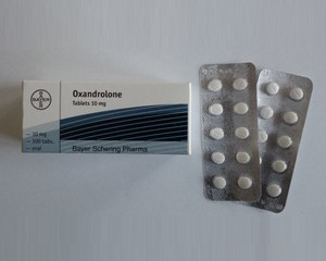 Buy Oxandrolon 10mg (100 Tablets) Oxandrolone for sale online