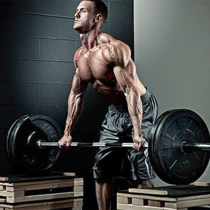 Lean Muscle Mass Cycle (Injectables)